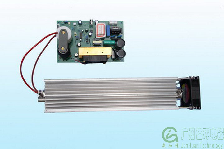 臭氧发生器配件—臭氧发生器